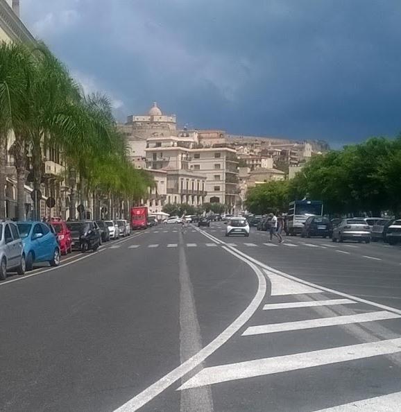 Milazzo/ Il Consiglio boccia la pista ciclabile in marina Garibaldi