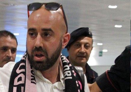 Palermo, trattative per cessione club