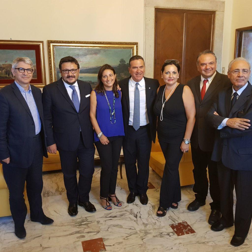 Messina/ Eletti  i componenti della Giunta camerale