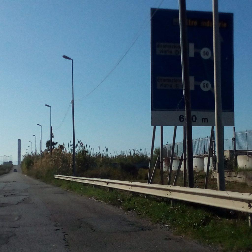 Giammoro/ L'Irsap assicura che entro fine anno inizieranno i lavori della strada