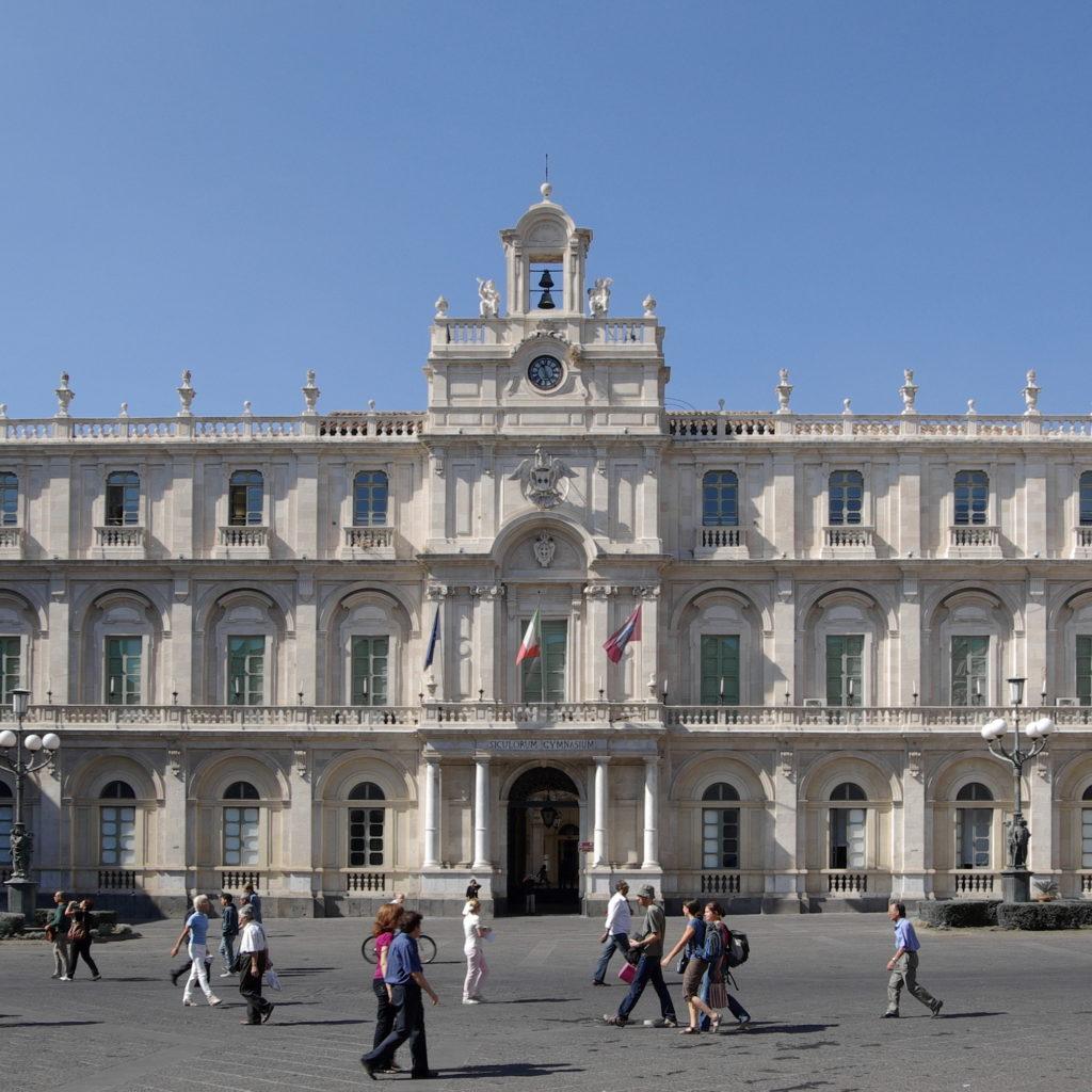 Università di Catania, via ai test di ammissione a Medicina e Odontoiatria: 2651 candidati per 282 posti