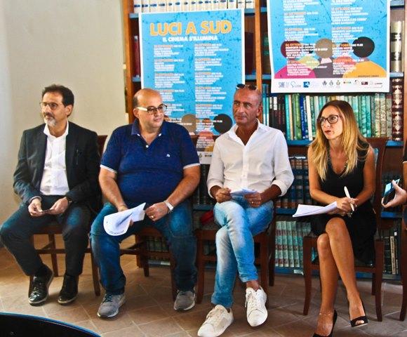 """Milazzo/ Al via il progetto """"Luci a Sud"""", l'integrazione degli stranieri passa dal cinema"""