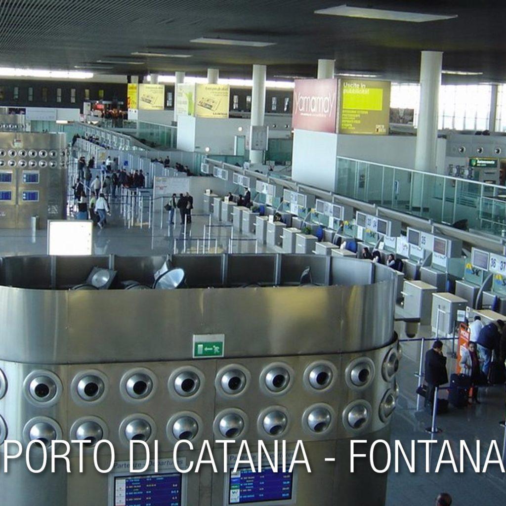 Oltre 1 mln di passeggeri anche ad agosto: ancora un record per Fontanarossa
