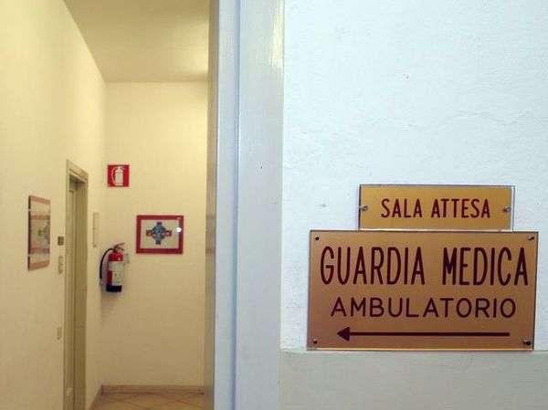 Catania, violentata dottoressa di turno alla guardia medica