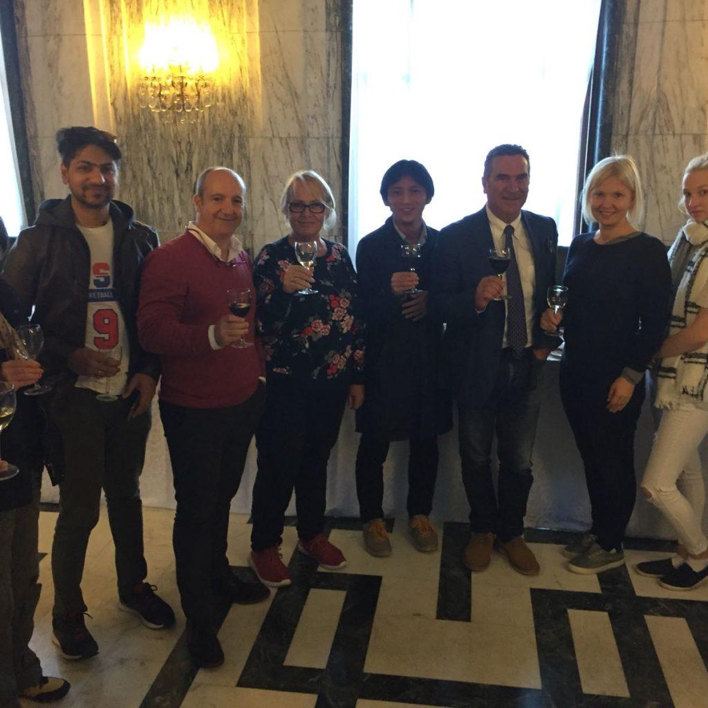 """Si è conclusa a Verona la VI edizione di """"Mirabilia – European Network of Unesco Sites"""" Fino a domani il territorio messinese ospiterà sei buyers per il post tour"""