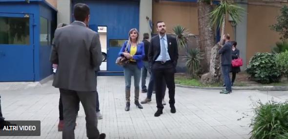"""STUDENTI SICILIANI,  CATALFAMO CON I GIOVANI DELLA LEGA: """"DALL'ARS ARRIVI RISPOSTA PER GLI AFFITTI DEI FUORI SEDE"""""""