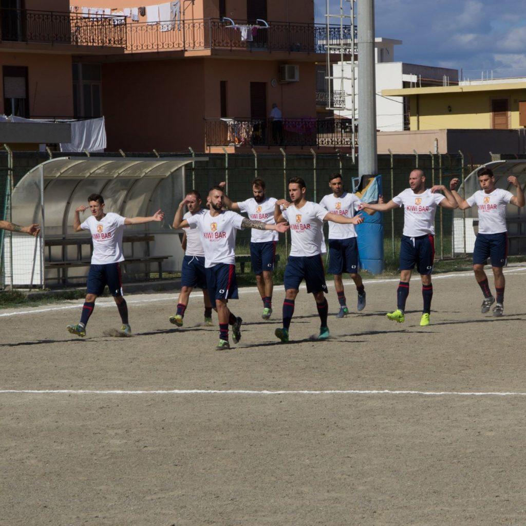 Milazzo, Grave incidente di gioco per un sedicenne calciatore del Duilia