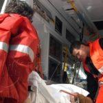 Incidenti stradali: donna muore nell'agrigentino