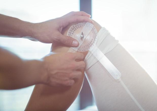 Artrosi ginocchio, una nuova tecnica efficace in oltre 70% casi