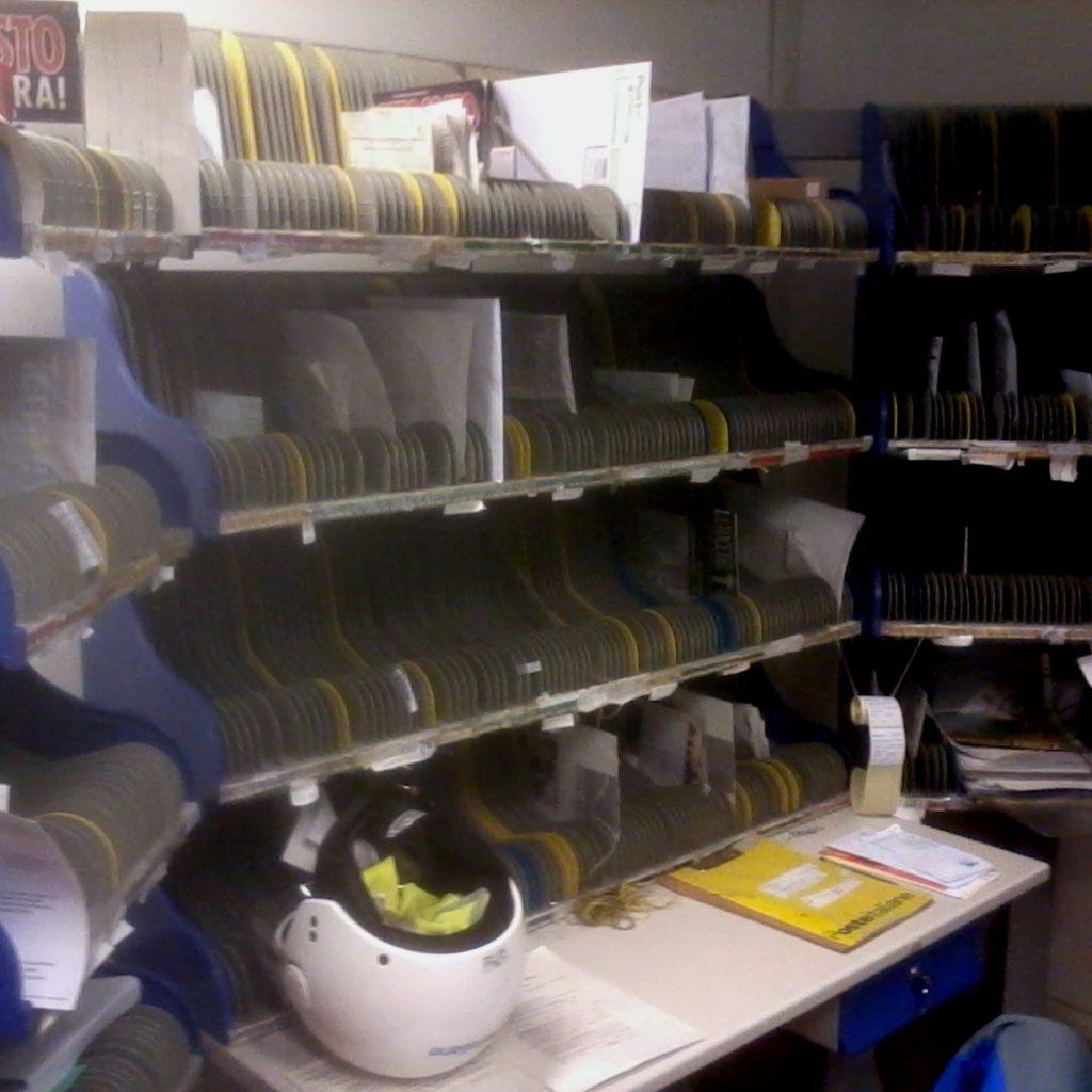 Disservizi nella consegna della corrispondenza, aperta indagine a Messina