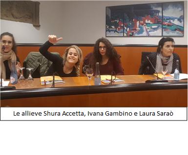 """Erasmus+ a Milazzo grazie all'istituto tecnico """"Leonardo da Vinci"""""""