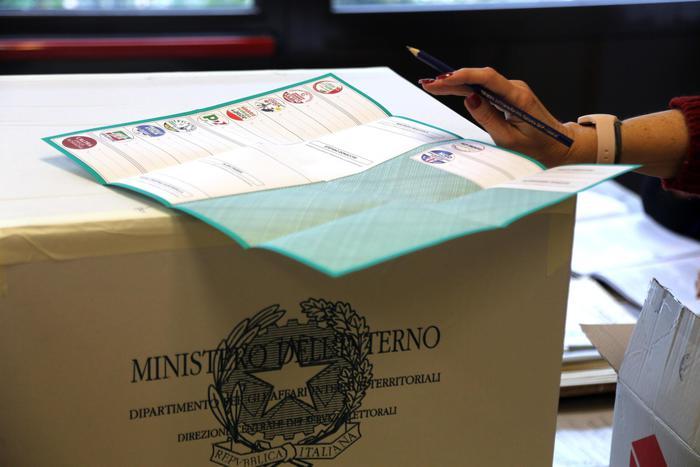 ELEZIONI REGIONALI DEL 5 NOVEMBRE 2017 – I voti di preferenza a Barcellona P.G.