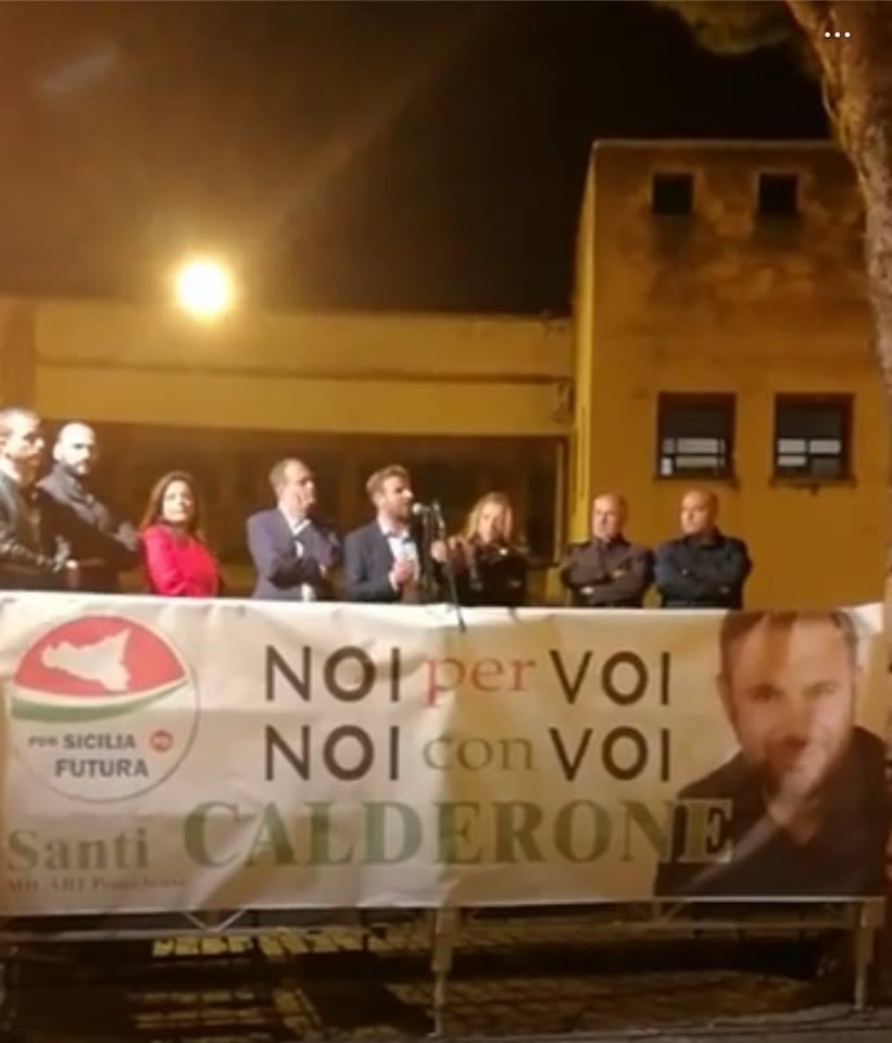 """Calderone (Sicilia Futura): """"Occorre ridare ai cittadini fiducia nella politica"""""""