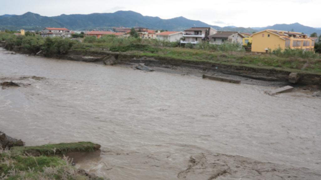 Emergenza torrente Mela/ Il Comitato scrive a Musumeci