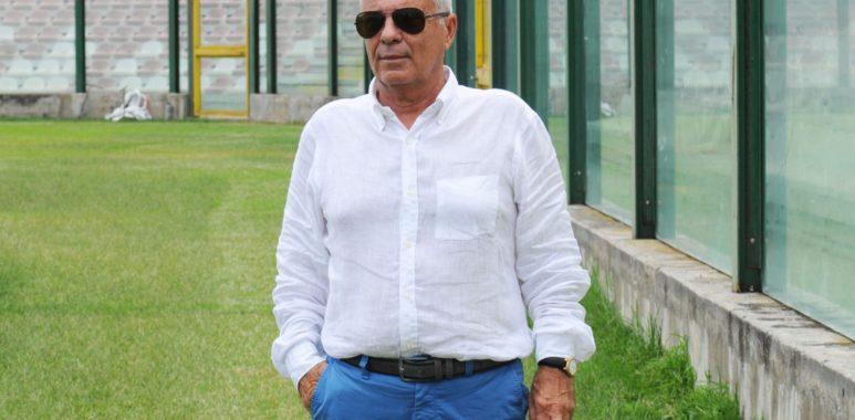 Messina Calcio/ Gli auguri del presidente Sciotto agli sportivi