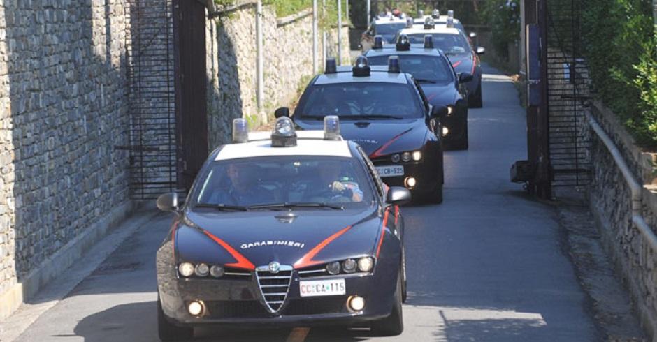 Truffa INPS, 33 arresti tra Messina e Catania in carcere noti professionisti della zona nebroidea