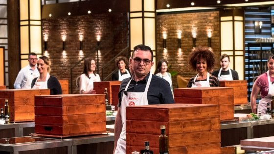 Masterchef, un messinese in gara