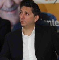 Il sindaco Materia revoca dall'incarico di assessore Gianluca Sidoti