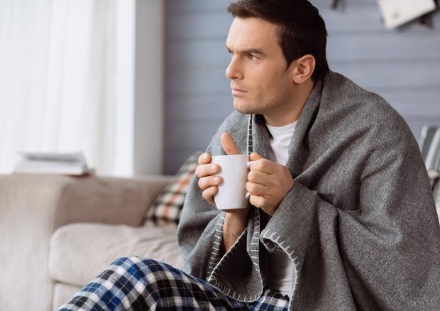 L'influenza aumenta fino a sei volte il rischio di infarto