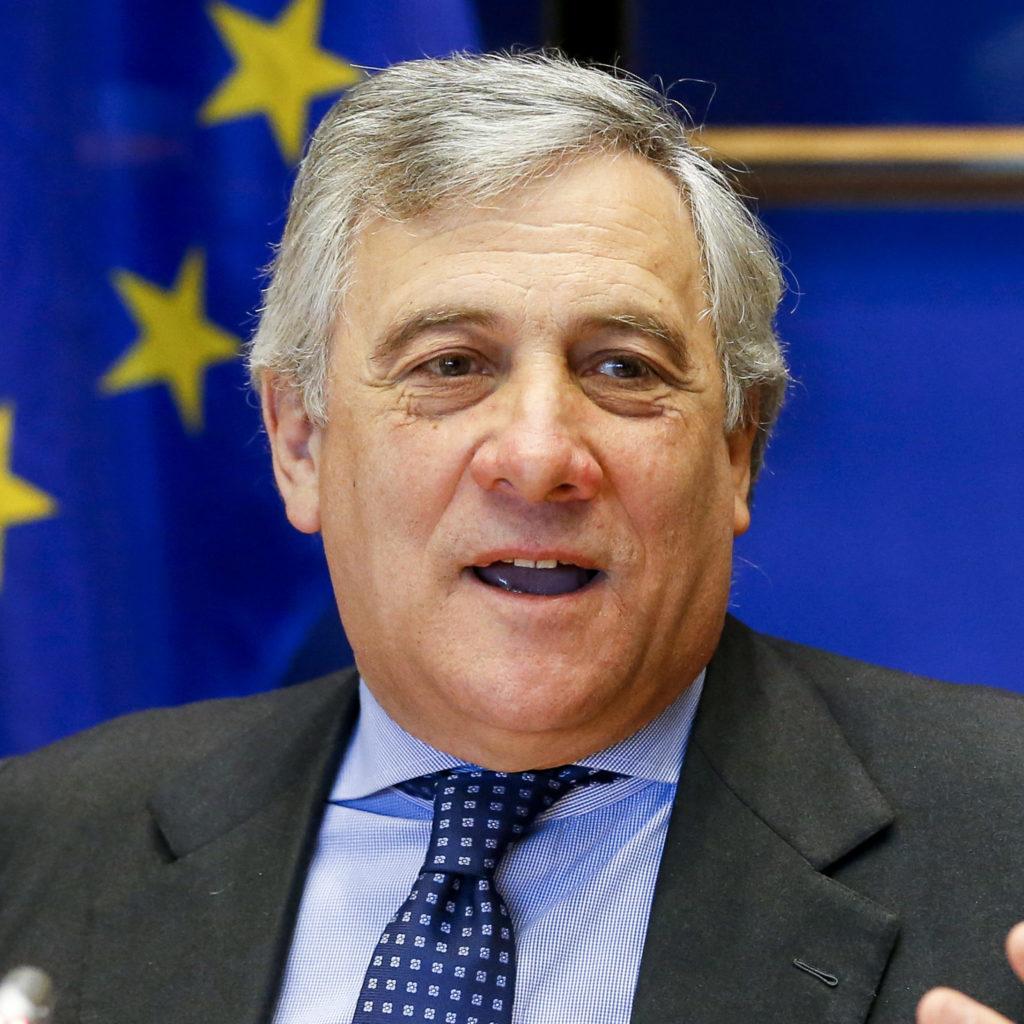 """Il Presidente del Parlamento europeo, Antonio Tajani, riceverà a Siviglia il Premio """"Contro il Terrorismo"""" nel 20esimo anniversario dell'assassinio di Alberto Jiménez-Becerril"""