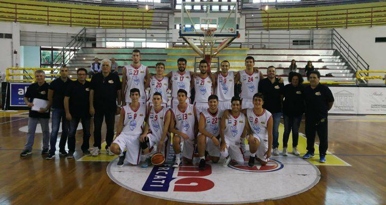 Serie D, Il Minibasket Milazzo batte lo Sporting S. Agata nella seconda di campionato