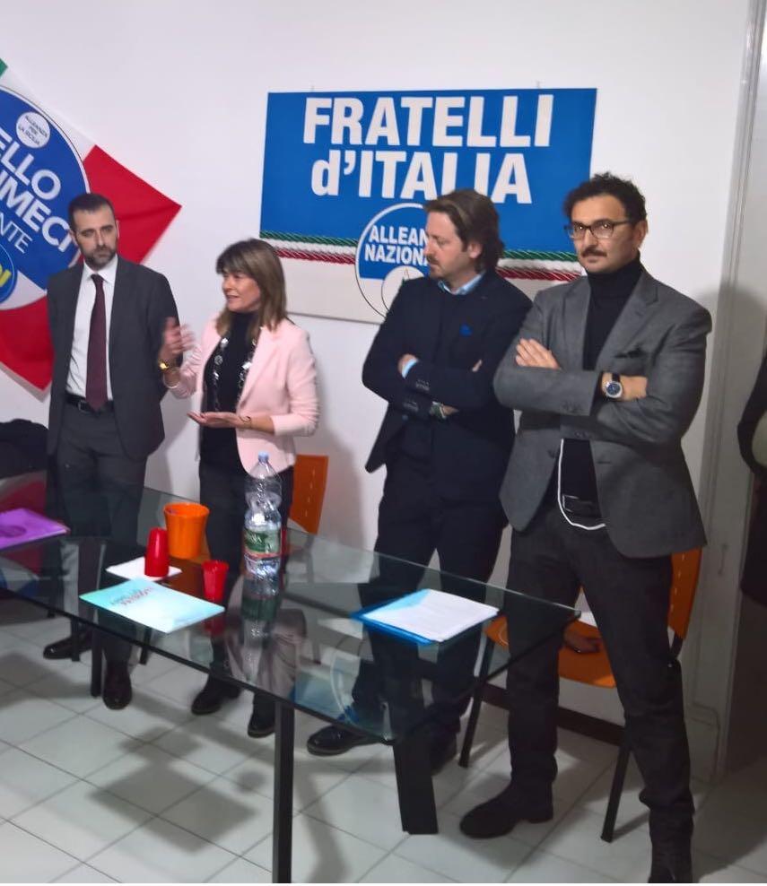 Bando affidamento assistenti comunicazione, Fratelli d'Italia a Palazzo dei Leoni in difesa degli studenti disabili