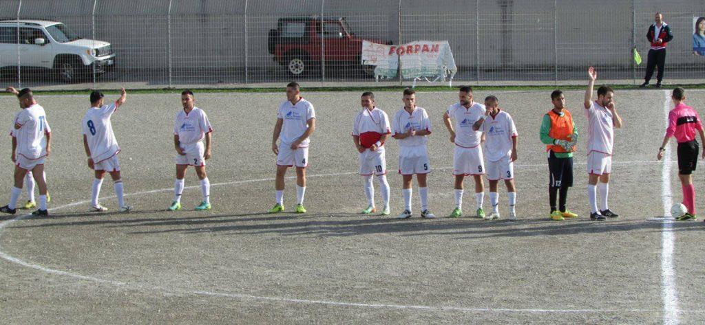 Milazzo Academy, doppietta di Milazzo e gol di Stagno raddrizzano una gara partita male