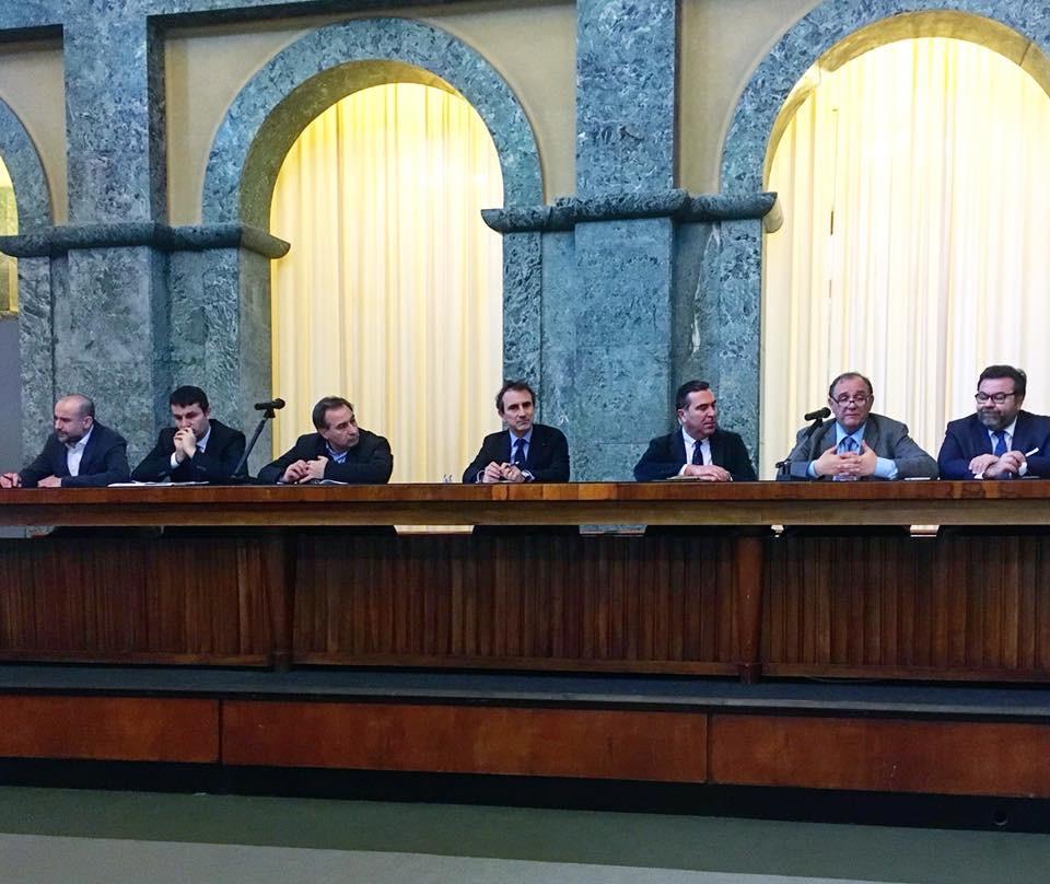 """""""Innovazione tecnologica e internazionalizzazione: opportunità per imprese e professionisti"""", convegno alla Camera di commercio"""
