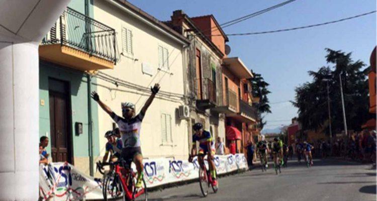 Trofeo dei Borghi di Milazzo, Pullano e Seminara vincono a Santa Marina
