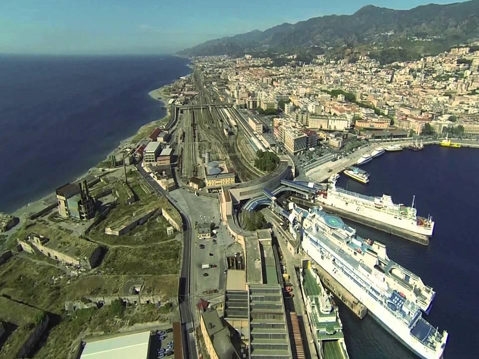 Messina/ Emanato il decreto per l'istituzione delle ZES