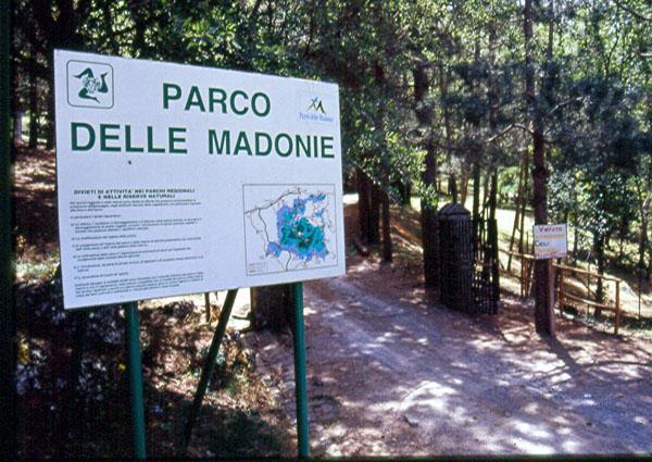 Nuovo Commissario al Parco delle Madonie