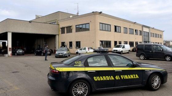 Palermo/ Peculato: sequestro di beni a tre dirigenti regionali