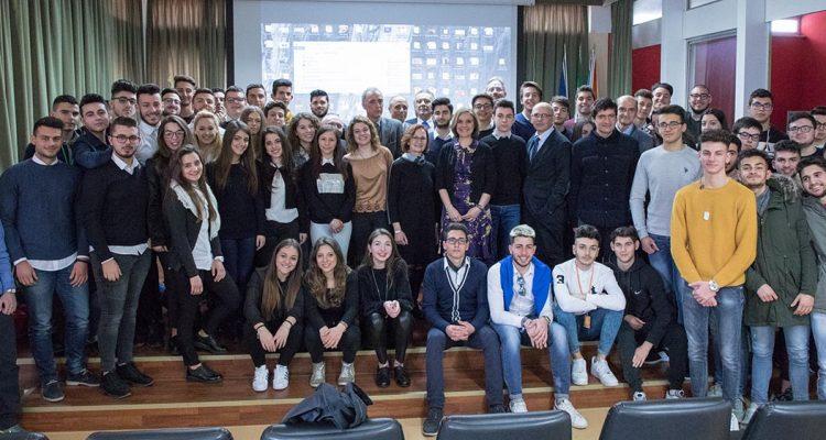 Milazzo/ Giornata di studio in occasione dell'ottantesimo anniversario della scomparsa di Ettore Majorana