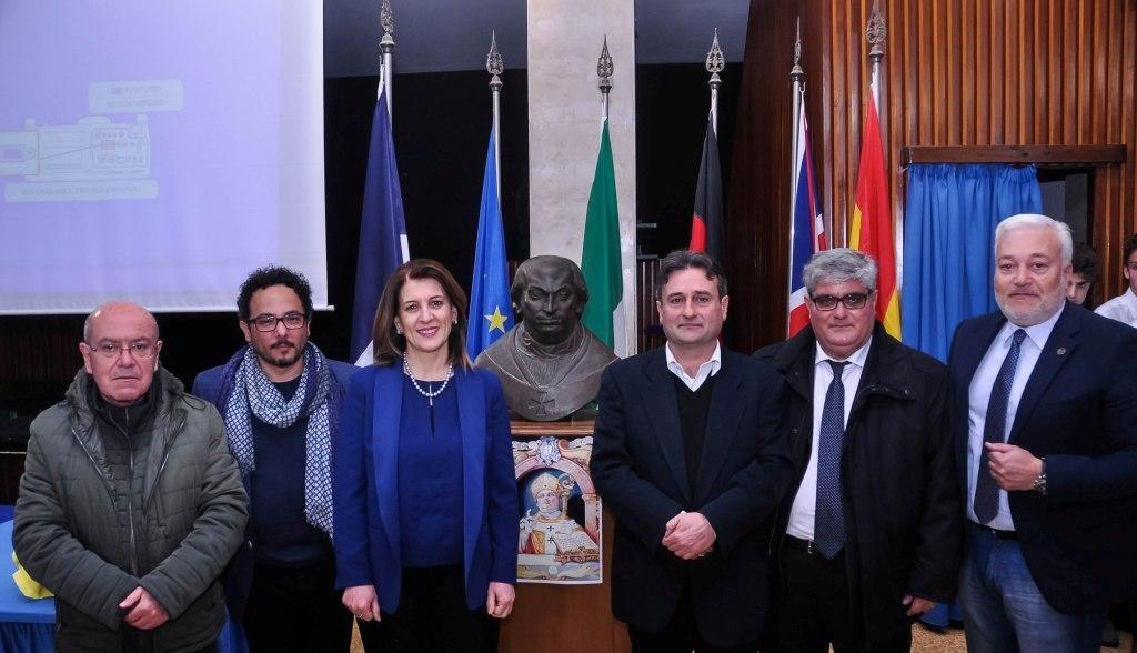 A Caltagirone il II seminario formativo Comunicare il fatto storico con l'Ucsi Sicilia