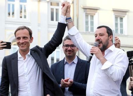 Regionali Friuli Venezia Giulia: vince Fedriga. Lega primo partito oltre il 30%
