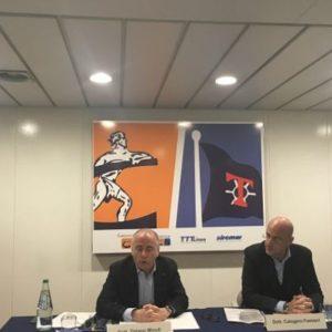 Coronavirus, Caronte- Tourist dona 500 mila euro alla Protezione civile