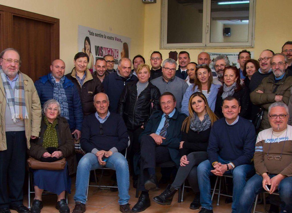 """Catania/ Feditalimprese: Lancia il progetto, """"Hashtag #lacittachevorrei"""""""
