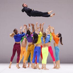 Messina/ Danza Contemporanea a Messina