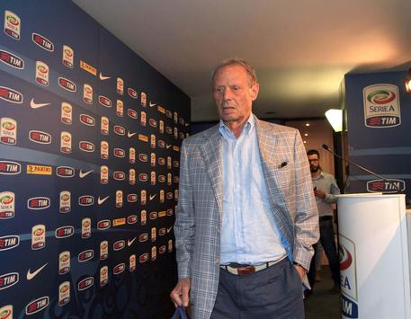 Calcio: sequestro di 100 mila euro a Zamparini