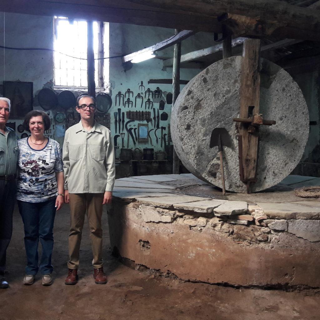 Milazzo, inaugurato antico frantoio al Capo