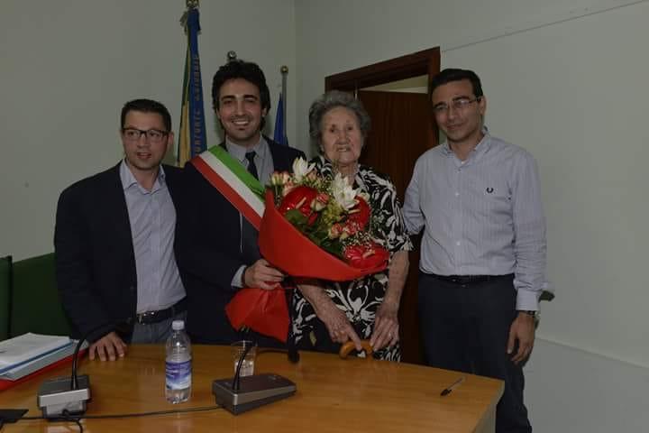 Monforte San Giorgio, insediato il nuovo Consiglio comunale
