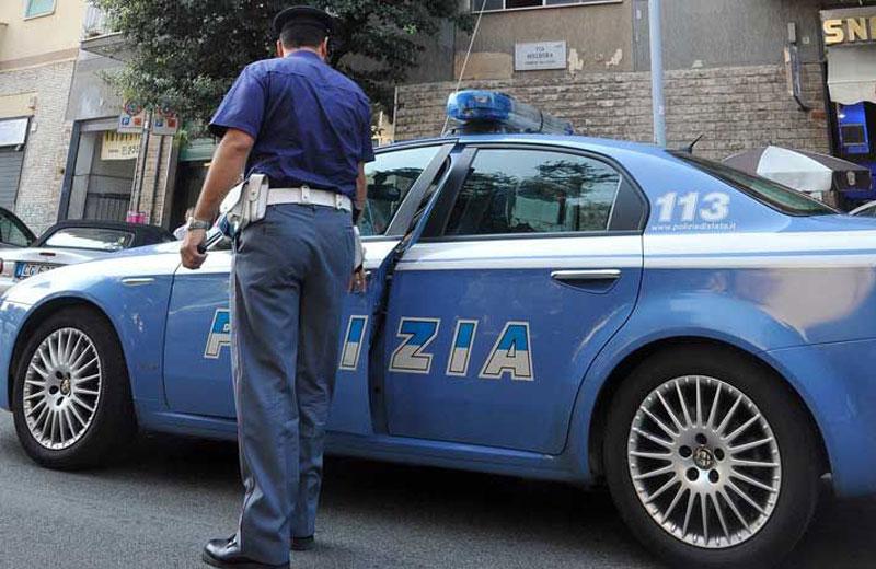 Omicidio a Palermo: un fermato