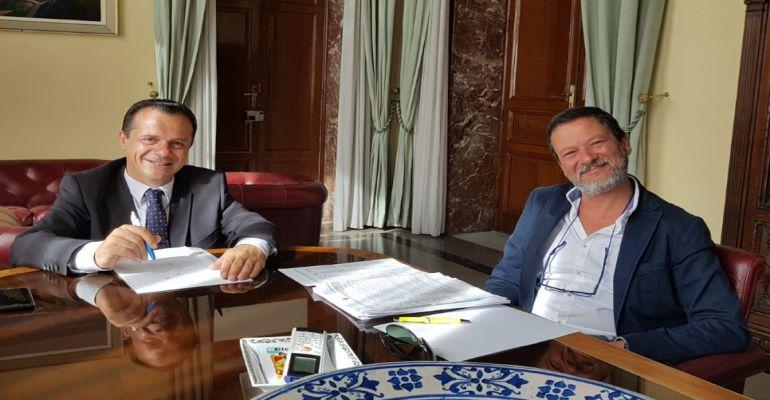Palazzo dei Leoni: Bando Periferie, dopo l'approvazione del piano rimodulato si partirà immediatamente con la realizzazione degli interventi