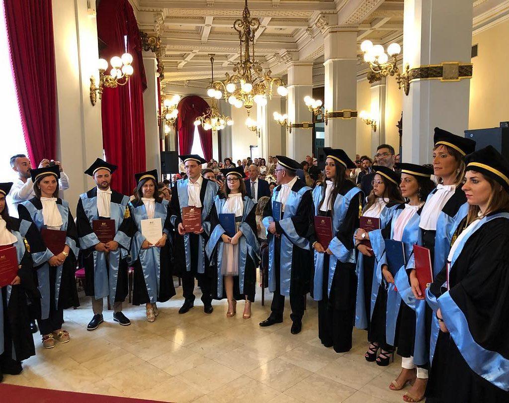 Università Telematica Pegaso,  al via la sessione di laurea ordinaria estiva