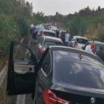 Autostrade : Sciotto (Ugl), odissea nei caselli della A/20