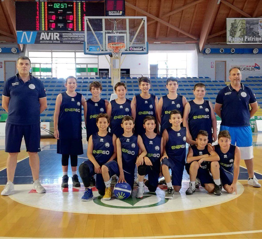 Torneo di Licata, Svincolati Milazzo rappresentano la provincia di Messina