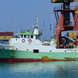Pescherecci mazaresi sequestrati dai libici, ancora nessuna richiesta agli armatori