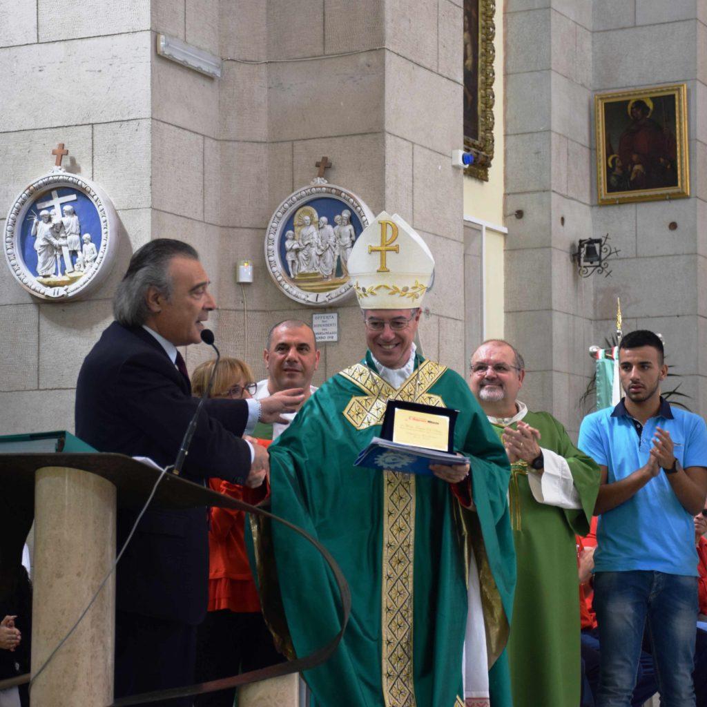Grande giornata di festa al Majorana per l'inaugurazione dell'anno scolastico 2018/2019