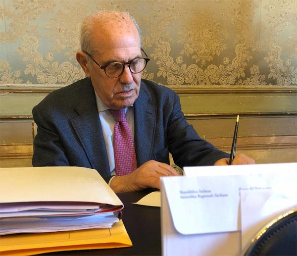 Commissione Bilancio ARS, approvati i documenti finanziari