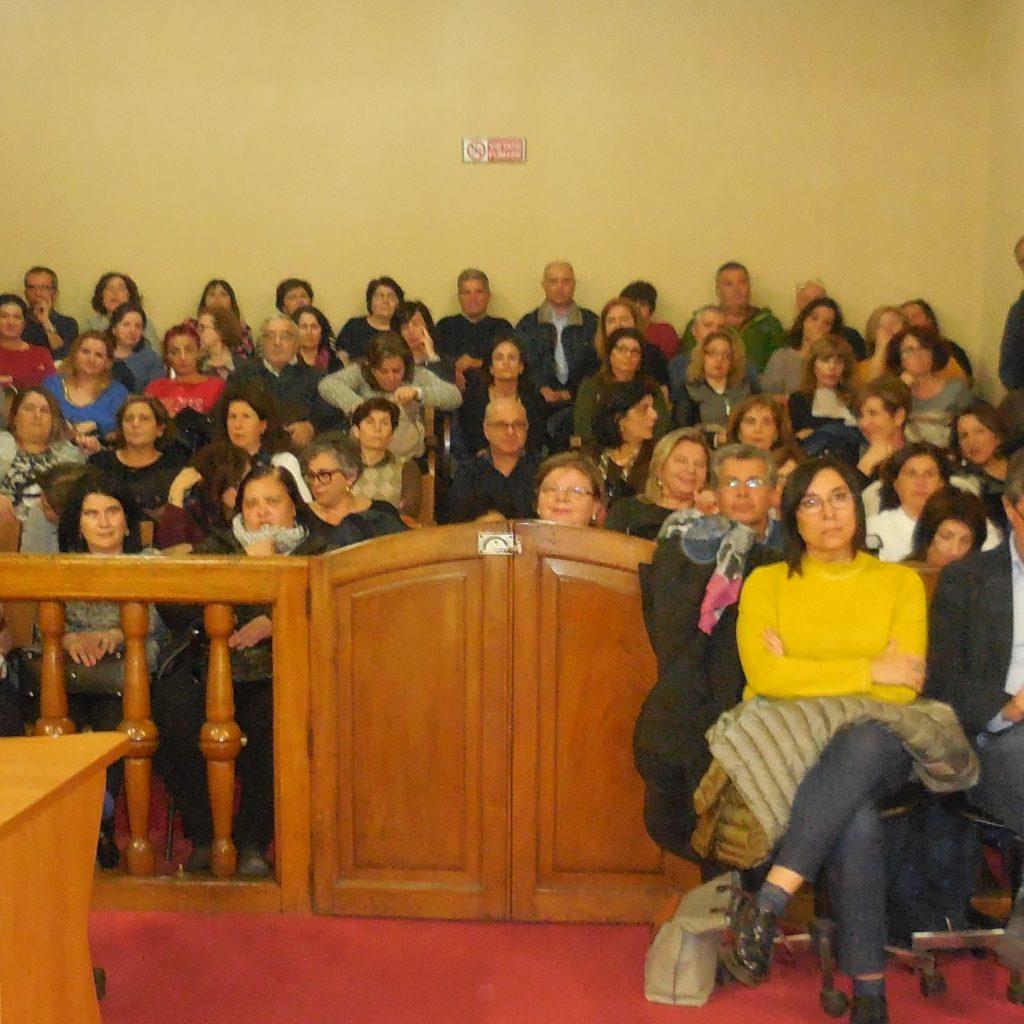 Precari Milazzo, la vertenza si sposta a Palermo